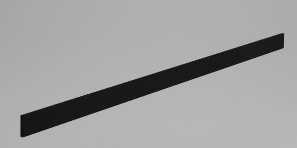 Najnowsze Blat kuchenny Andromeda Sirius Czarna A300 38 mm - Labi MebleLabi AM17